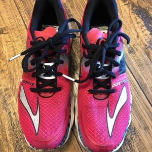 Brooks Pure Cadence 4 Running Shoes